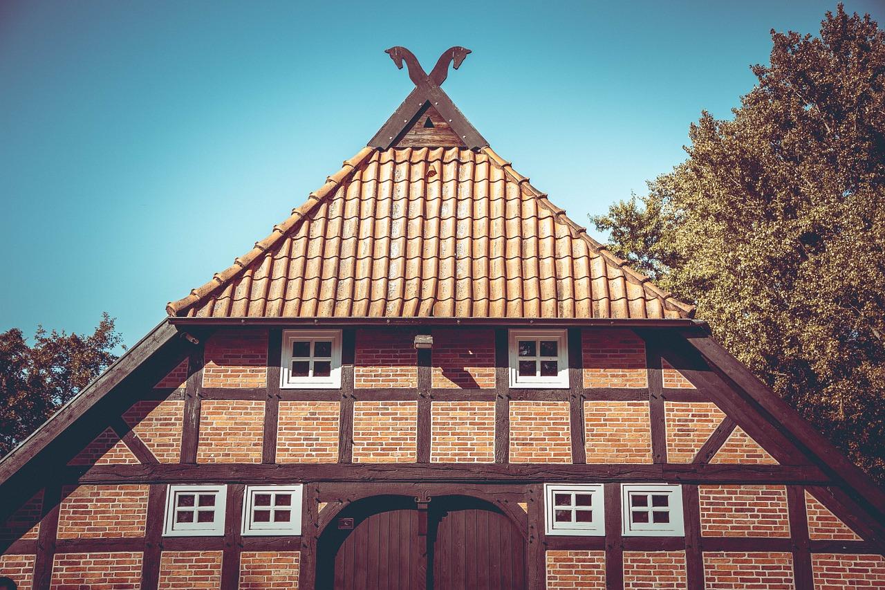 Futtermitteldepot Thüringen